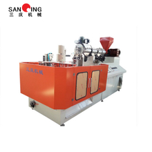 Blow Molding Machine for Plastic Corrugated Pipe