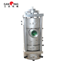 5L Advanced Die Heads for blow molding machine