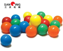 Dedicated Ball Pit Balls Blow Molding Machine