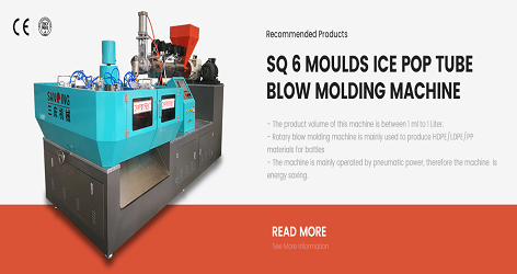 Which is better for multi-layer blow molding machine