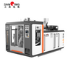 5L Single Station Automatic Filming Jerry Can Automatic Blow Molding Machine