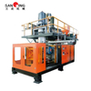 SQ-60L-200L Large Scale Hydraulic Hollow Blow Molding Machine